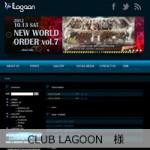 CLUB LAGOON 様